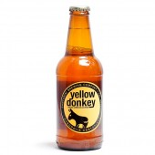 Yellow Donkey Beer 0,33L