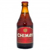 Chimay Red Cap 0,33L